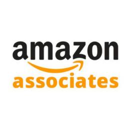 Amazon Associate Logo